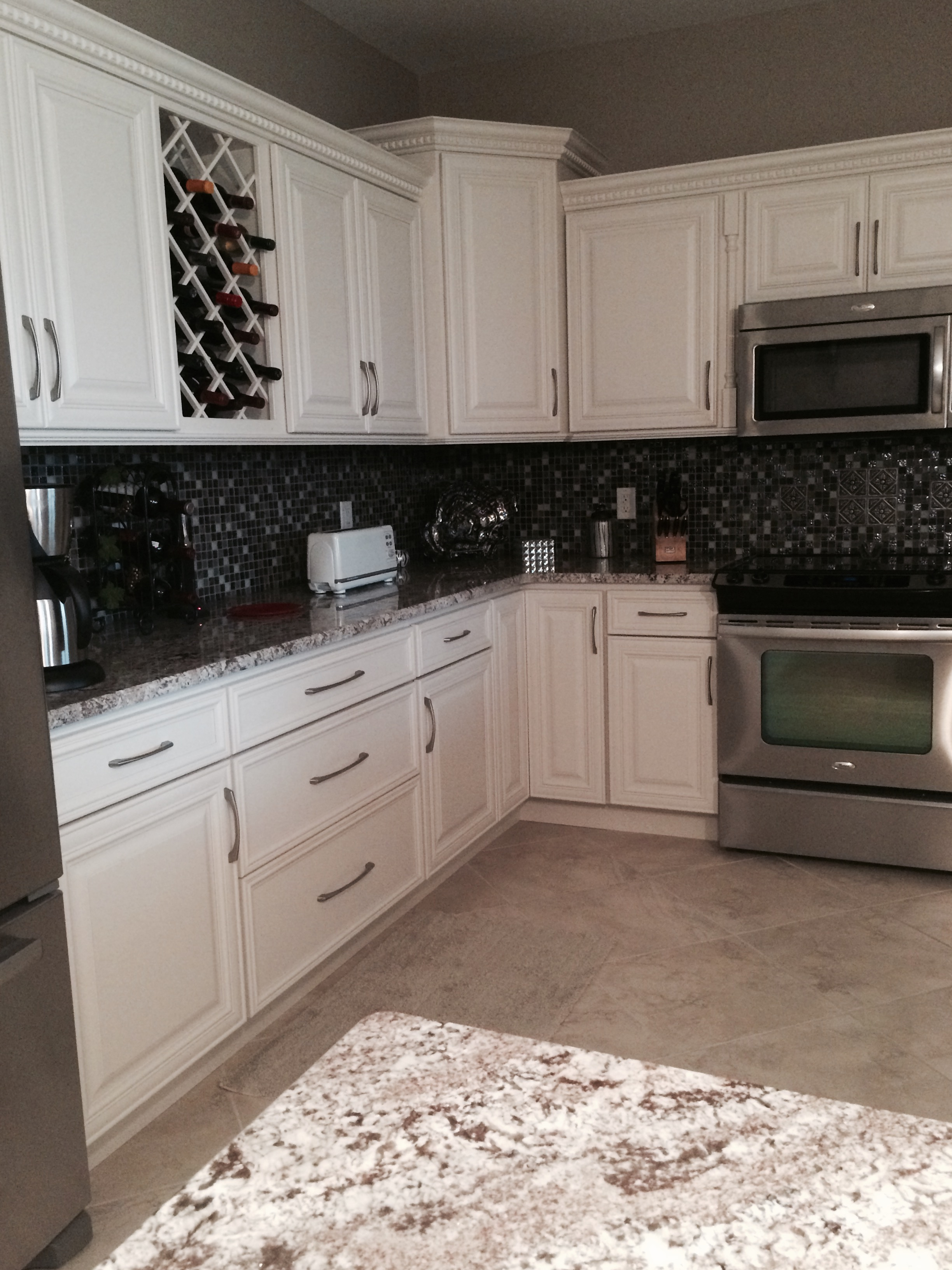 Tristate Kitchens  The Cabinet Professionals
