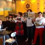 The Weekender: Addendum — Twin City Hive