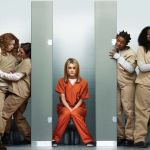 On 'OITNB,' women are the new men