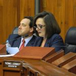 City's economic development committee 'on hold'