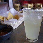 Barstool: The paloma at Camino Real