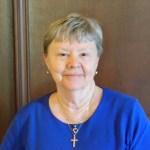 Judy Mendenhall