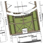 IMC to create center-city park in High Point