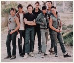 """Twin City Stage takes on """"The Outsiders"""" this weekend only. Nothing gold can stay."""