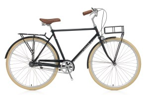 Dutch bike maker Lekker bases its US operations in Greensboro.