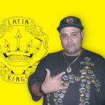 A kid in King Jay's court: My life with the Latin Kings