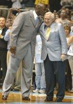 5 things I have in common with Dean Smith