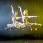 Celtic ballet enthralls with colorful music and attire