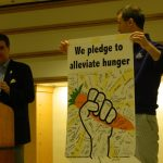 Food alliance addresses immediate need and long-term development