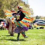 Pow wow creates a day of art and culture