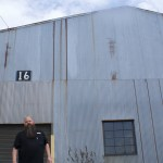 Breaking: Greensboro Distilling signs lease