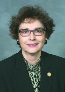 Sen. Trudy Wade