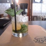 GOOD SPORT: Chasing the mint julep