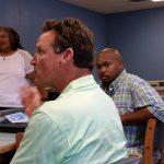 Dianne Bellamy-Small returns to Greensboro politics
