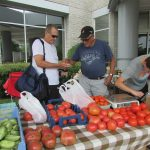 Campaign seeks to connect customers to small produce markets