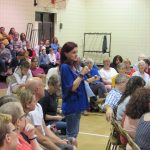 Residents tell Besse to fight to protect affordable housing