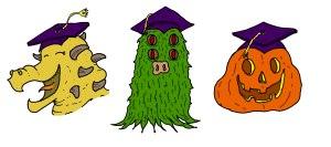 graduation_monsters