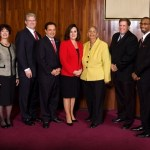 Barometer: Increase GSO council terms to 4 years?