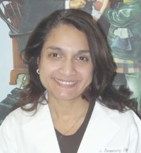 Dr. Rosemary Stein
