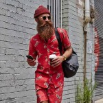 The Weekender: Hipster Santa Edition