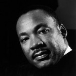 Daily Beat: Martin Luther King Jr. Day Edition