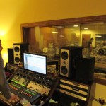 Recording studio evolves from punk collective to Legitimate Business