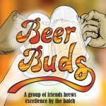 Beer buds: A group of friends brews excellence by the batch