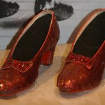 The Weekender: Ruby Slippers Edition