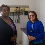 New health clinic targets underserved population