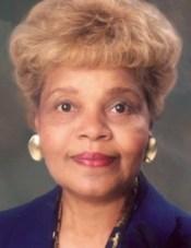 Vivian Burke1
