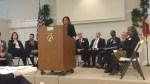 Forum showcases district court judge candidates