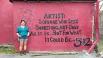 Beka Butts dreams big for High Point arts