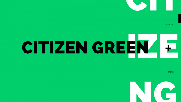 Citizen Green: Crossing the color and class line in Forsyth
