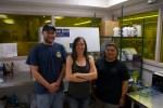 Barstool: Tiki's beer lab
