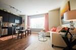 New multifamily rental housing in Winston-Salem skews to wealthy