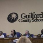 Guilford County School Board