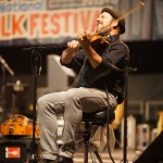 Gallery: Le Vent du Nord at the National Folk Festival