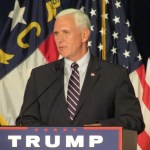 Pence and GOP candidates focus on turning out conservative base