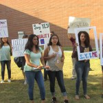 Citizen Green: North Carolina says no to undocumented students