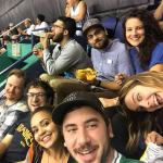 Sportsball: A Boston B-ball birthday