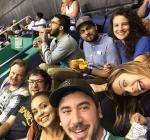 Sportsball: A Boston B-ball birthday