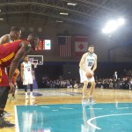 Sportsball: Swarm stung by Mad Ants in inaugural match