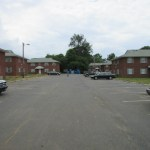 City loan to HAWS for New Hope Manor Apartments advances