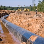 It Might Just Work: Blocking the Atlantic Coast Pipeline