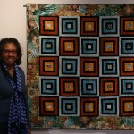 Quilters reveal memories and reverence through textile art