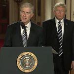 Trump's America: Gorsuch's confirmation hearing