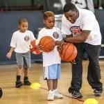 Sportsball: CP3 Basketball Academy brings martial arts discipline