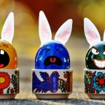 The Weekender: The Easter Edition
