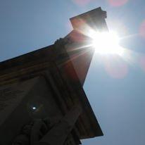 columbia monument