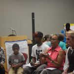 Democracy Greensboro converges to refine platform